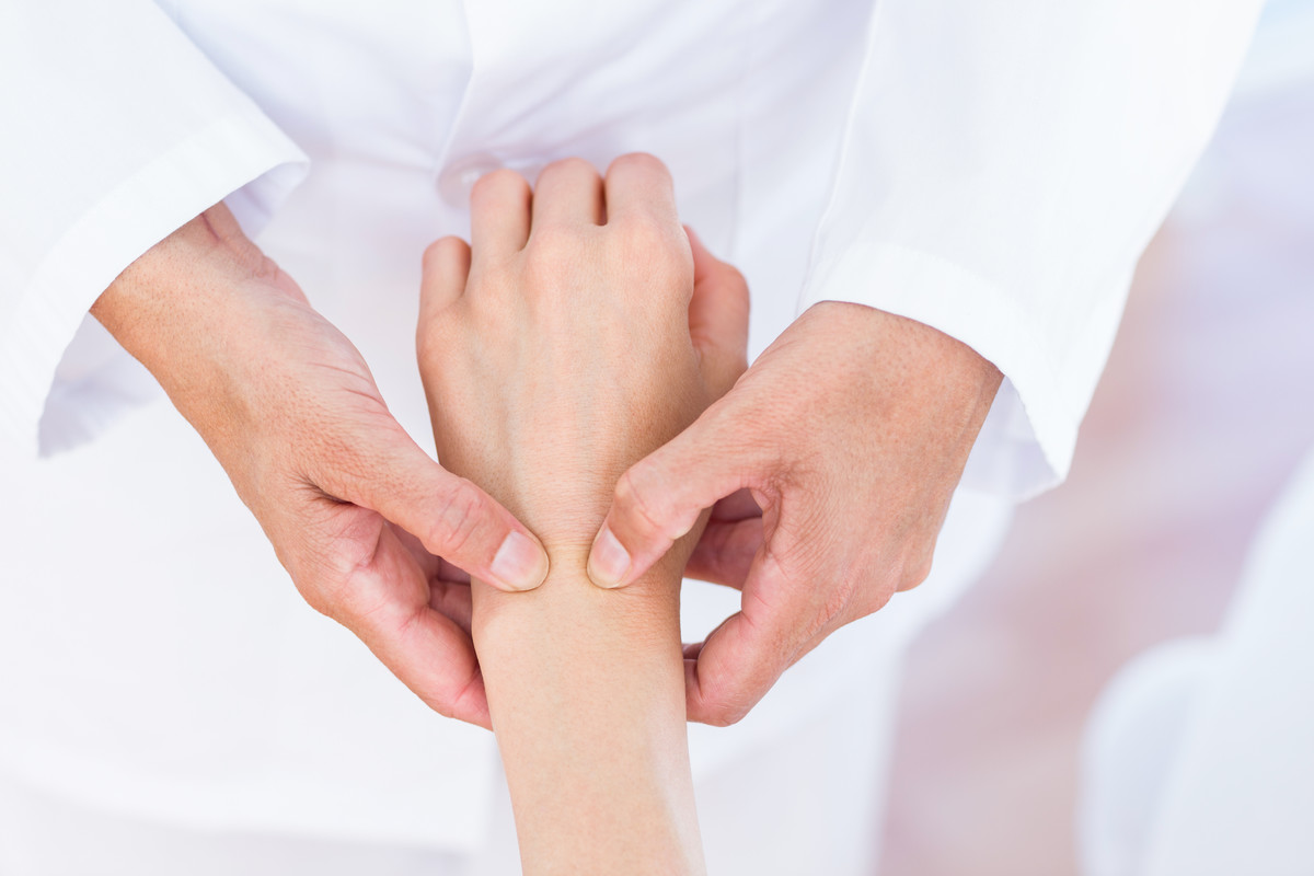 hand wrist orthopaedic medicine and surgery
